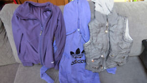 girls coats small(3)