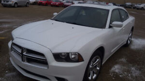 2011 Dodge Charger Sedan   SAVE 2000.00 OFF REG PRICE Edmonton Edmonton Area image 1