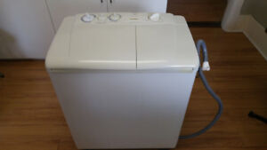 Danby Portable Washer/Spin Dryer
