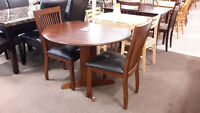 3 Pcs Table Set - Used