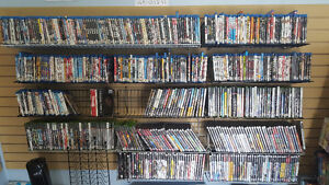 DVD SALE - Buy 10 or more for $1 each
