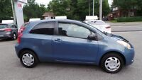 Toyota Yaris LE MOINS CHER! PROPRE 2007