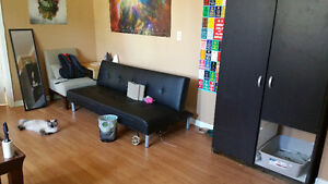 1 Room in 2 bedroom apartment [Ideal for students]