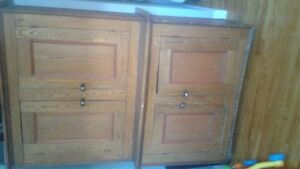 armoire/buffet/antique