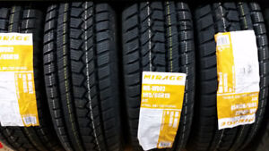 195/65r15 hiver neuf