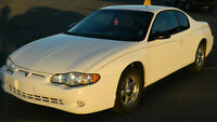 Chevrolet Monte Carlo LS Coupe (2 door)