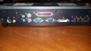 Brand new HP Docking Station (EN488AA) for Laptop / Notebook