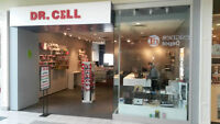 Dr Cell, Cellphone Repair & Unlocking, unlocked phones for sale