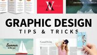 Graphic Designer!