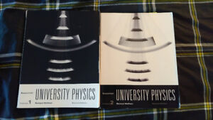 Wolfson Essential University Physics Volumes 1 and 2