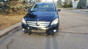 2013 Mercedes-Benz B-Class 250 Turbo - Excellent
