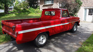 Hubcaps needed for 1964 pickup