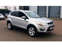 2011 Ford Kuga 2.0 TDCi 140 Titanium 5dr 2WD Manual Diesel Estate