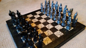Chess Game - Bad Company (Anthony Hopkins)