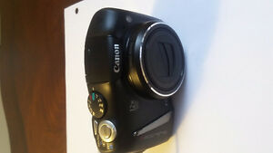 Canon Power Shot SX150 IS Digital Camera