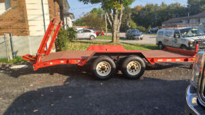 BAME 4 Ton Float Trailer for Sale