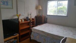 Furnished 1 Bedroom Suite for rent