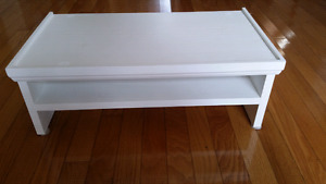"""TV stand  23""""x12""""x8"""""""