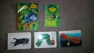 Insects Bugs books Cambridge Kitchener Area image 2