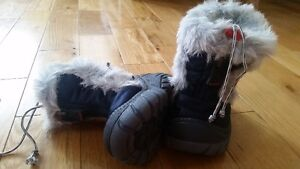 Bottes Olang neuves taille 21-22