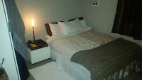 GREAT ROOM FOR RENT - SANDY HILL - ALL INCL. (even cleaning)