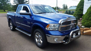 2015 Dodge Ram Big horn 4x4