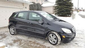 2006 Mercedes-Benz B 200 TURBO Hatchback super low mileage