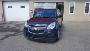 Chevrolet Equinox LS FWD 2013