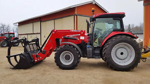 New McCormick X6.430 (133hp) - 0% Financing and Low Low Price