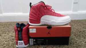 Air Jordan 12 Retro size 8 (brand new)