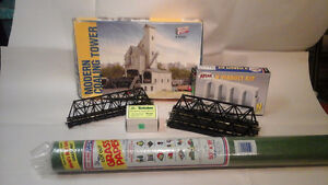 N gauge train items London Ontario image 1