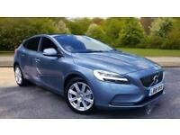 2018 Volvo V40 T3 Inscription Auto With Panor Automatic Petrol Hatchback