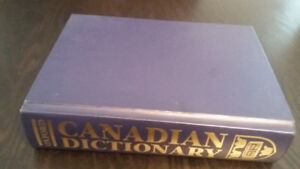 Oxford Canadian Dictionary