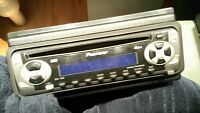 RADIO D'AUTO CD PLAYER PIONEER