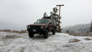 1989 Jeep Cherokee Other