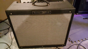 Fender DeVille 60w 2x12 price reduced