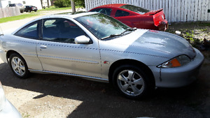 2003 Pontiac Other Coupe (2 door)