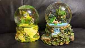 Musical frog globes Peterborough Peterborough Area image 1