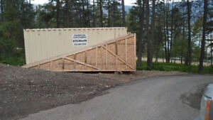 USED ROOF TRUSSES