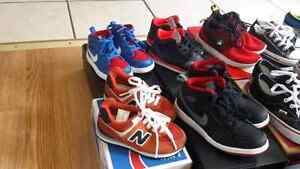 Toddler shoes Variety of brands sizes from 6c to 11c London Ontario image 9