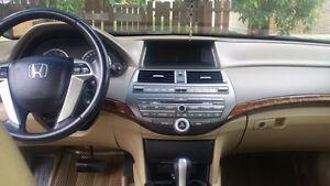 2008 Honda Accord Sedan (price reduced)