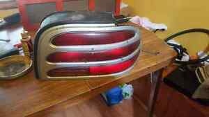94-95 mustang gt and lx passenger taillight $50 firm