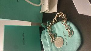 Tiffany&Co bracelet for sale