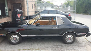 1978 Ford Mustang!!