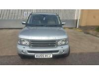 Land Rover Range Rover Sport HSE not bmw,mercedes,audi,honda,toyota