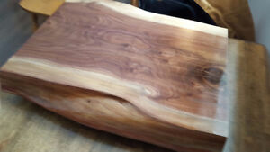 Hand Crafted Live Edge Cutting Boards London Ontario image 7