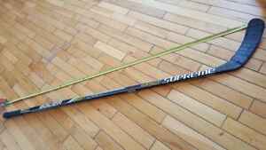 Hockey Stick Jr.