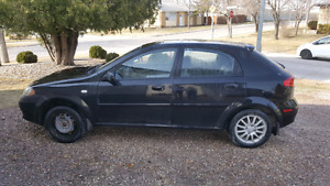 2006 Chevrolet Optra NEED GONE ASAP