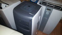 Portable Air Conditionner 8,000 BTU 2 YEARS GUARANTY