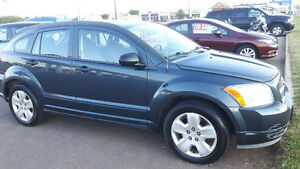 2007 Dodge Caliber great shape